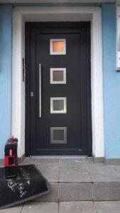 Haustüren in Salzgitter